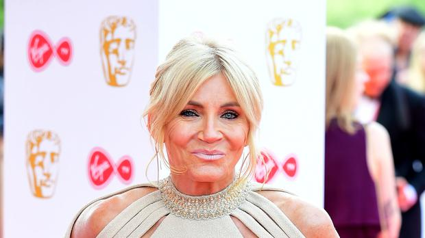 Michelle Collins (Ian West/PA)
