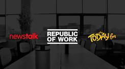 Today FM and Newstalk have launched their new Cork studio in partnership with Republic of Work