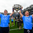Dublin celebrate All Ireland title in 2018