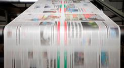 A new study argues that the print edition remains the most-read newspaper product and the primary revenue driver for newspapers