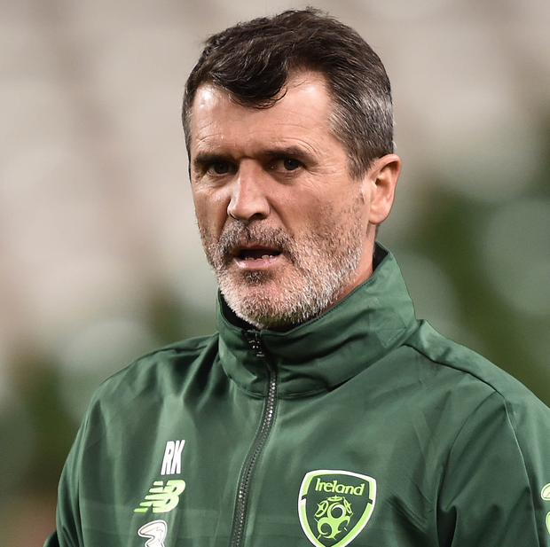Roy Keane to assist Martin O'Neill at Nottingham Forest