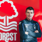 Roy Keane has returned to Nottingham Forest as assistant manager.