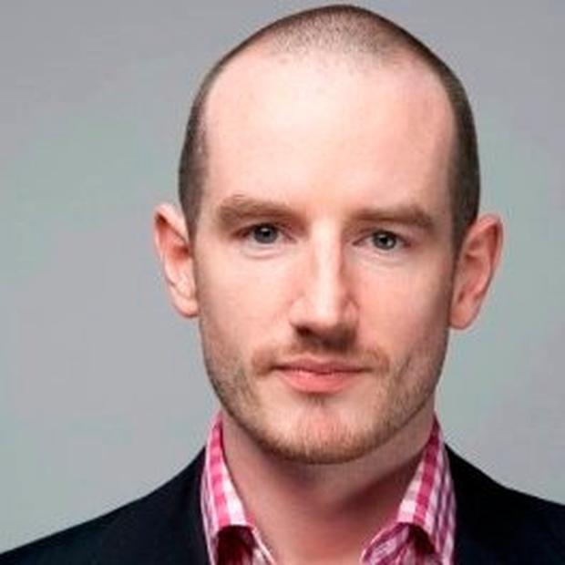 Dr Johnny Ryan: complaint against online ad giants