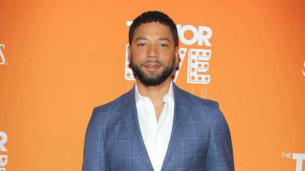 Jussie Smollett claimed that he was attacked in Chicago (Rex/Shutterstock)
