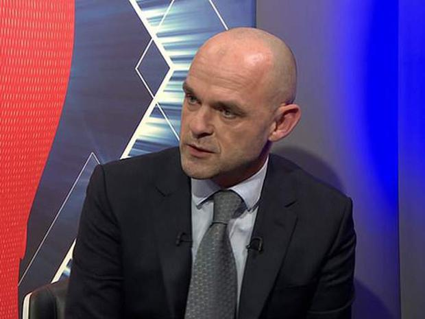 Danny Murphy has called for the scrapping of the Video Assistant Referee