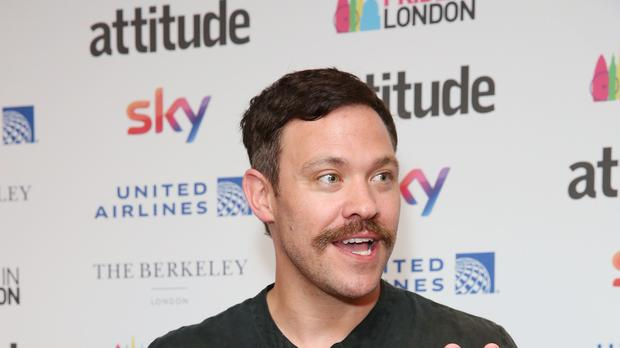 Will Young brands The Grand Tour 'homophobic'