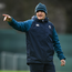 29 January 2019; Head coach Joe Schmidt during Ireland Rugby Squad Training at Carton House in Maynooth, Co Kildare. Photo by David Fitzgerald/Sportsfile