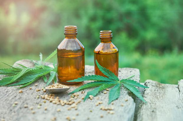 Demand for CBD products is on the rise