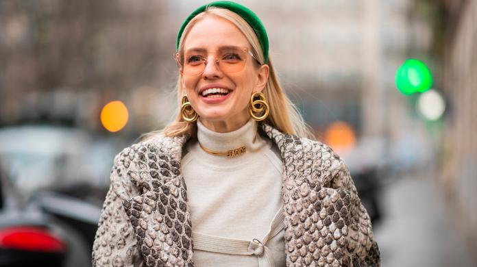68024c7a How to wear... the headband - Independent.ie
