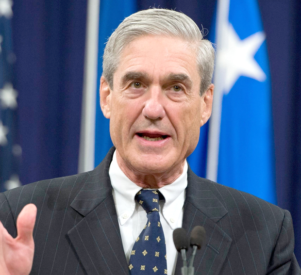 Investigation: US Special Counsel Robert Mueller. Photo: Getty Images
