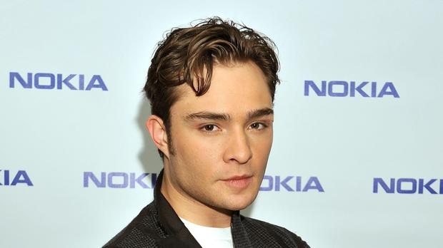 Gossip Girl, which starred British actor Ed Westwick, could be the latest show to get the reboot treatment (John Stillwell/PA)