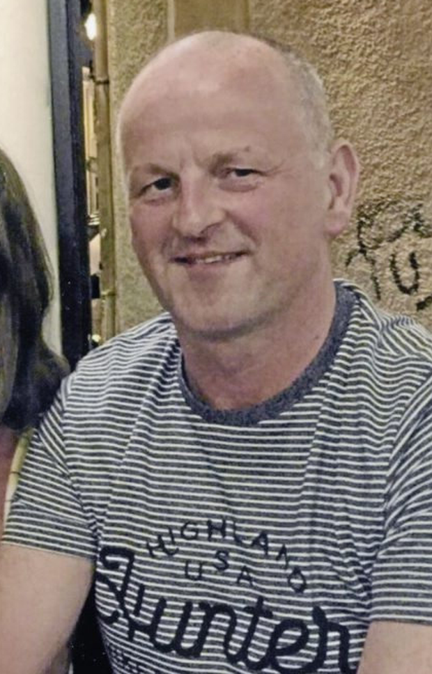 Sean Cox: Attack on a trip to Liverpool