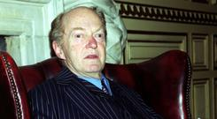 Auberon Waugh established the Bad Sex Prize for 'pseudo-poetic biology' in fiction