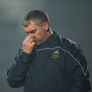 Liam Sheedy is back for his second spell as Tipperary manager. Photo by Diarmuid Greene/Sportsfile