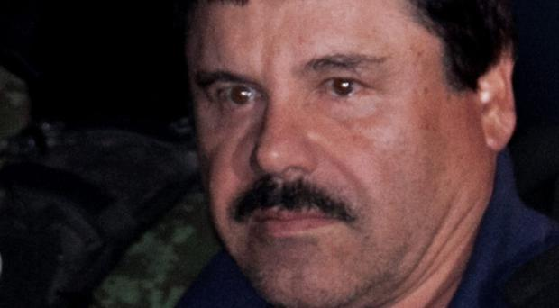 Jury deciding fate of notorious Mexican drug lord 'El Chapo'