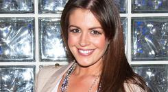 Sadness: Alli MacDonnell was a mother to four children. Picture: Patrick O'Leary