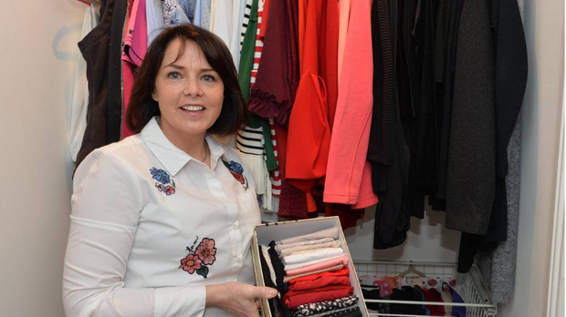 Vera Keohane trained under the queen of tidying Marie Kondo