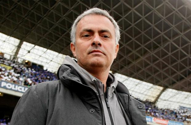 You pay, Jose: Former Manchester United manager Jose Mourinho must pay a €2m fine in his tax fraud case. Photo: REUTERS