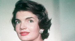 Jackie O cultivated her personal style