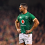 Rob Kearney is in line to return to the Ireland team to face Scotland. Photo by Brendan Moran/Sportsfile