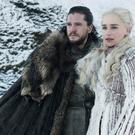 HBO has unveiled the first look at season eight of Game Of Thrones (Helen Sloan/HBO/PA)