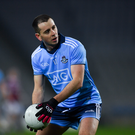 Cormac Costello kicked 0-6 for Dublin against Galway last weekend. Photo by Piaras Ó Mídheach/Sportsfile