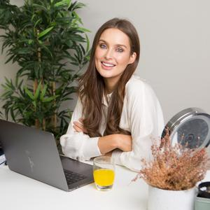 Roz Purcell speaks to Independent.ie about social media, her relationship and growing body confidence.
