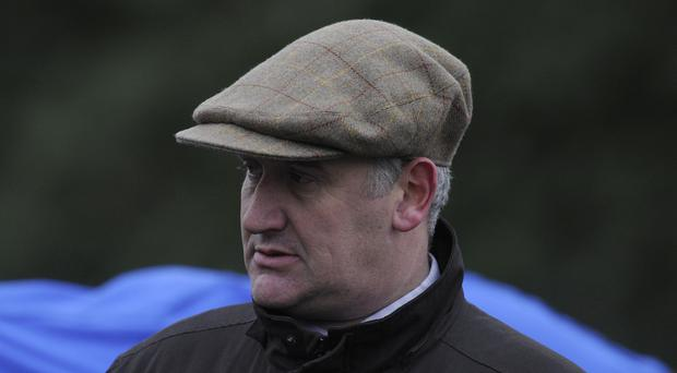 Grand National-winning trainer Donald McCain confirms three cases of equine flu in his yard