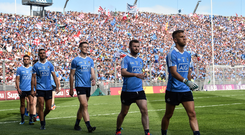 Congress will discuss Dublin playing two Super 8s games in Croke Park