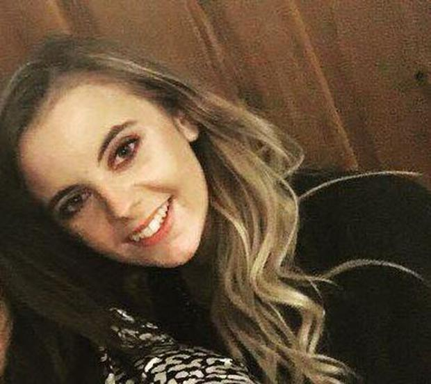 Amy Gill (23) from Mayo was killed in a car crash in Australia this week.