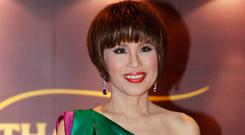 Royal move: Princess Ubolratana lived in the US for more than 26 years. Image: AP Photo/Kin Cheung, File
