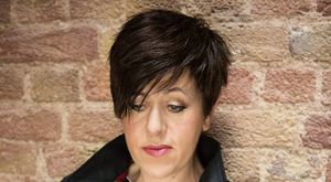 Tracey Thorn. Photo © Edward Bishop 2017