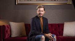 Brian Dowling: 'I have no regrets. And I can say that with a smile on my face because our mum to us was a queen.' Photo: Fergal Phillips