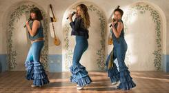 'Incredible impact': 'Mamma Mia! Here We Go Again' was the highest grossing movie in Ireland last year