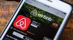 Airbnb: France is the site's second biggest market