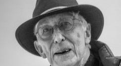 Tomi Ungerer (87) from Strasbourg moved to Ireland in 1976.