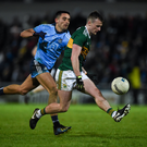 Kerry beat Dublin in a thrilling encounter in Tralee on Saturday night in the Allianz League. Photo by Diarmuid Greene/Sportsfile
