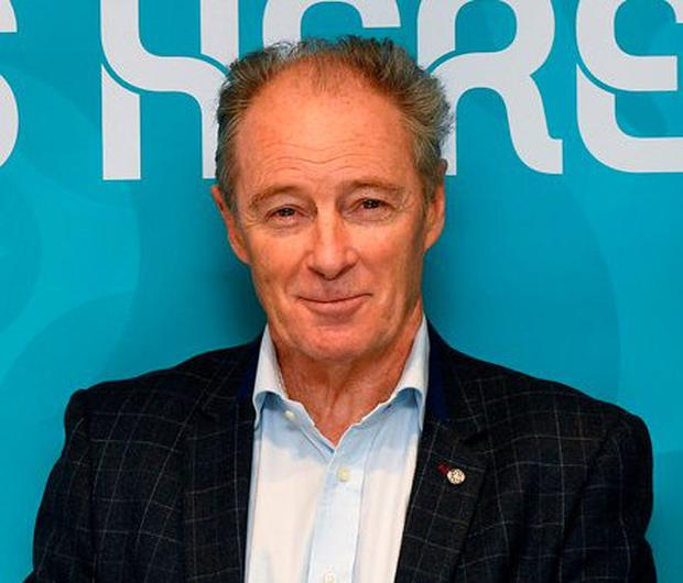 Brian Kerr: 'We had the situation where half the league was played in the first three months. It was mad stuff I thought'. Photo: Ramsey Cardy/Sportsfile