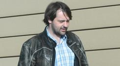 Rapist Keith Hearne appealed the severity of his jail term