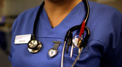 Further nurses' strikes on three days this week have been averted