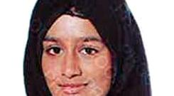 Undated handout photo issued by the Metropolitan Police of east London schoolgirl Shamima Begum, who left Britain as a 15-year-old to join the Islamic State group and is now heavily pregnant and wants to come home. Photo: Metropolitan Police/PA Wire