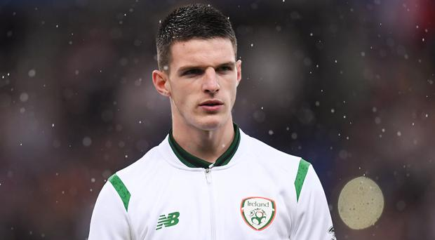 John Aldridge: 'I would not despair over losing a player who clearly saw himself as being more English than Irish'