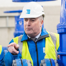 Eamon Gallen: Irish Water's utility manager spoke to the committee