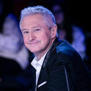 Louis Walsh on Ireland's Got Talent on Virgin Media One