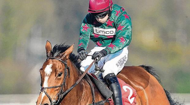 'Waiting' holds key to solving Ascot puzzle