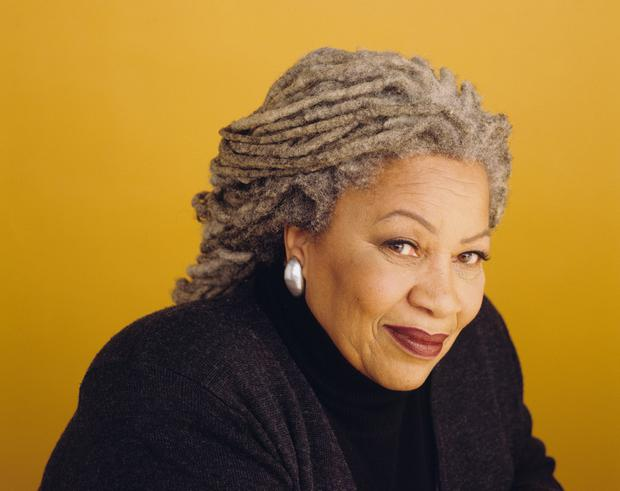 Toni Morrison's brilliant book, demonstrating just how savage and cruel human beings can become when they find themselves on the wrong side of history. Photo by Deborah Feingold/Corbis