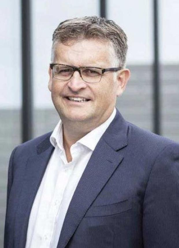 Managing director and co-founder, Kevin Flynn