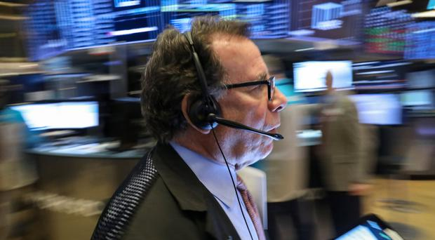 David Fahy: 'Jury still out on European and US stocks as global recession looms'