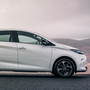 DRAINED ZOE: Space in the back is a turn off with this popular EV — and the range isn't that great either