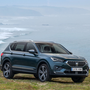 SUV POPULARITY: The Seat Tarraco has a luxury finish